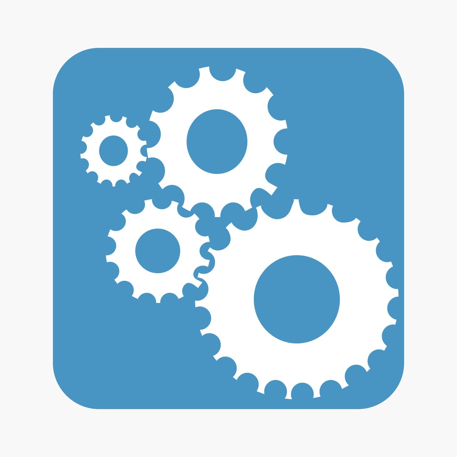 Логотип / иконка сервиса управления проектами / задачами фото f_6945975b1e10d315.jpg