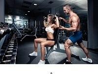 Разработка индивидуального плана тренировки для коррекции веса ,подбор...