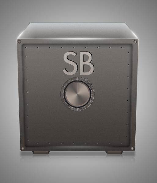 Логотип + Визитка Портала безопасных сделок фото f_234535fc1178e66b.jpg