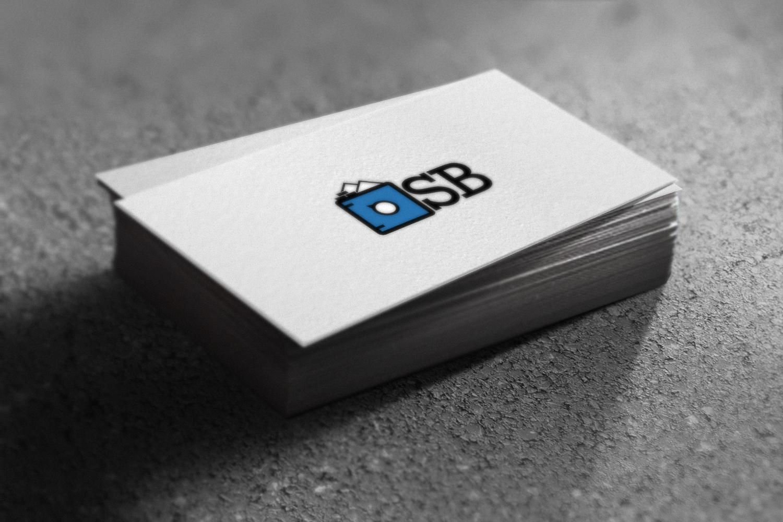Логотип + Визитка Портала безопасных сделок фото f_346535fc10252f85.jpg