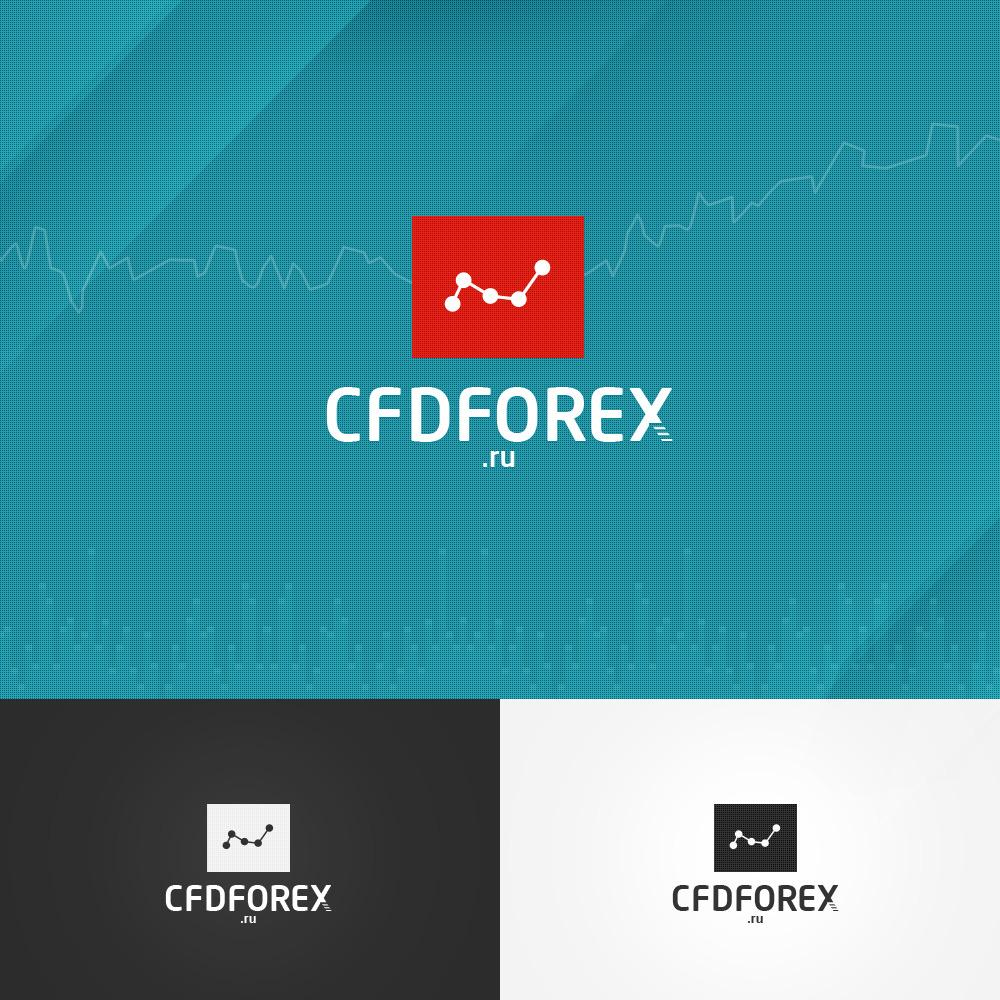 Логотип для программы мониторинга брокеров Forex