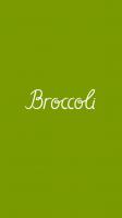 Доставка продуктов и еды на дом «Broccoli»