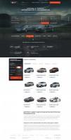 Прокат автомобилей «Рента-кар»
