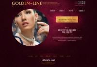 GOLDEN-LINE - Ювелирный магазин