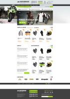 Интернет – магазин запчастей и мотоэкипировки «MOTOVIRAGE»