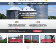 North American Industrial  - Российский дилер компании SUKUP