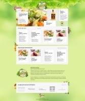 Блог о здоровом питании и натуральных продуктах