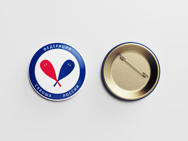 Разработать логотип для Федерации сквоша России фото f_4075f39757e7d40a.jpg