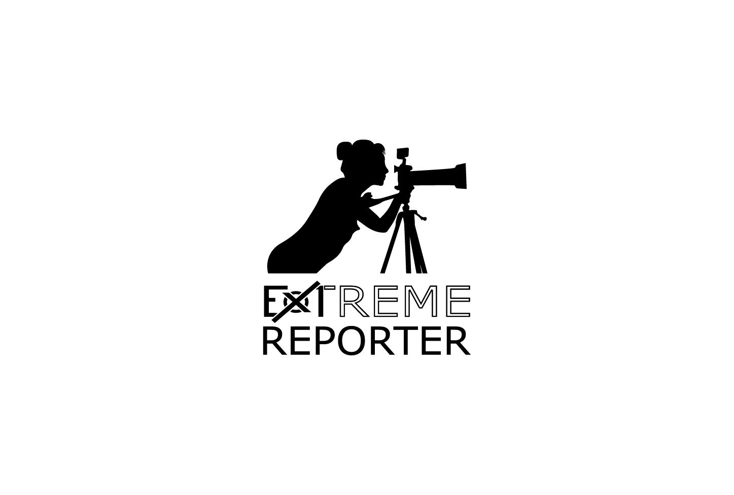 Логотип для экстрим фотографа.  фото f_0145a531d15aec99.jpg