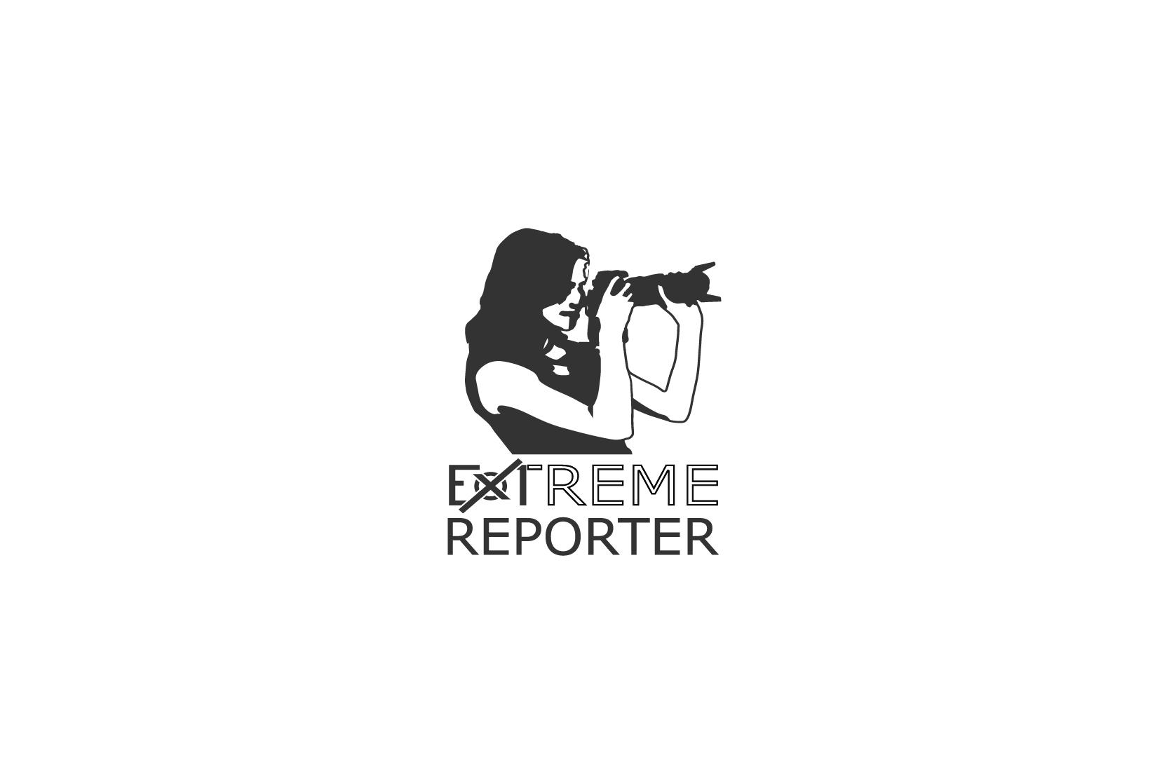 Логотип для экстрим фотографа.  фото f_0695a534fdbe6f8d.jpg