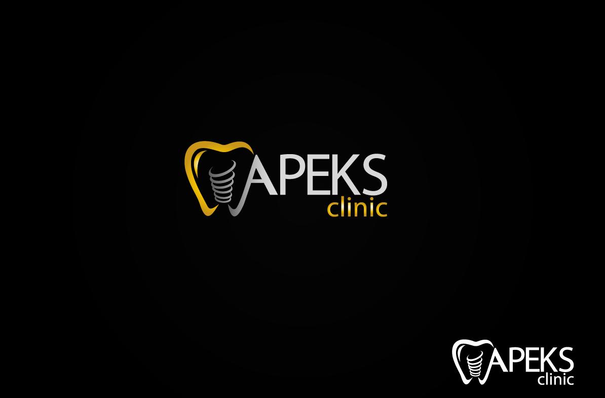 Логотип для стоматологии фото f_1525c86798ca9507.png