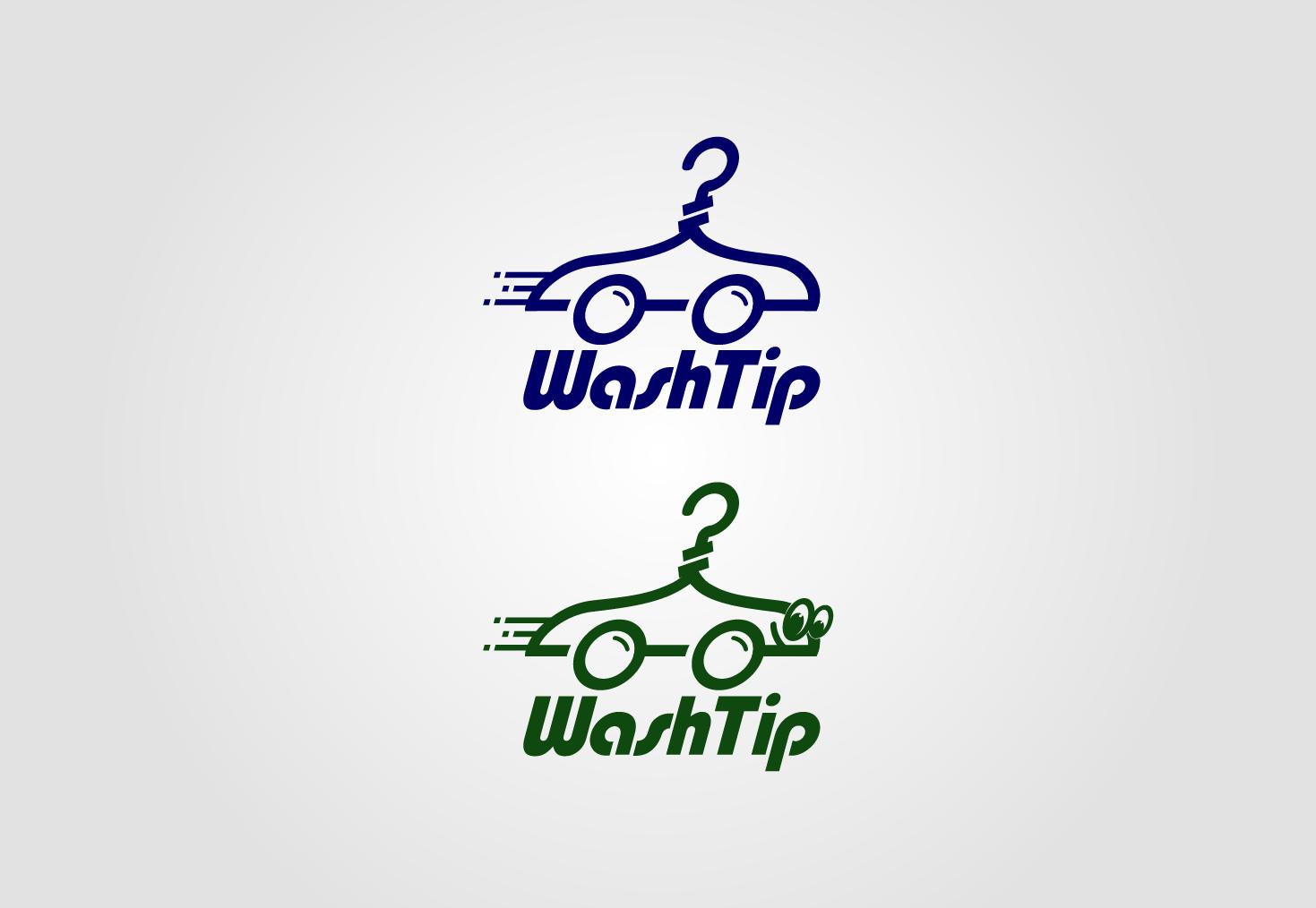 Разработка логотипа для онлайн-сервиса химчистки фото f_2255c04df91c75aa.png
