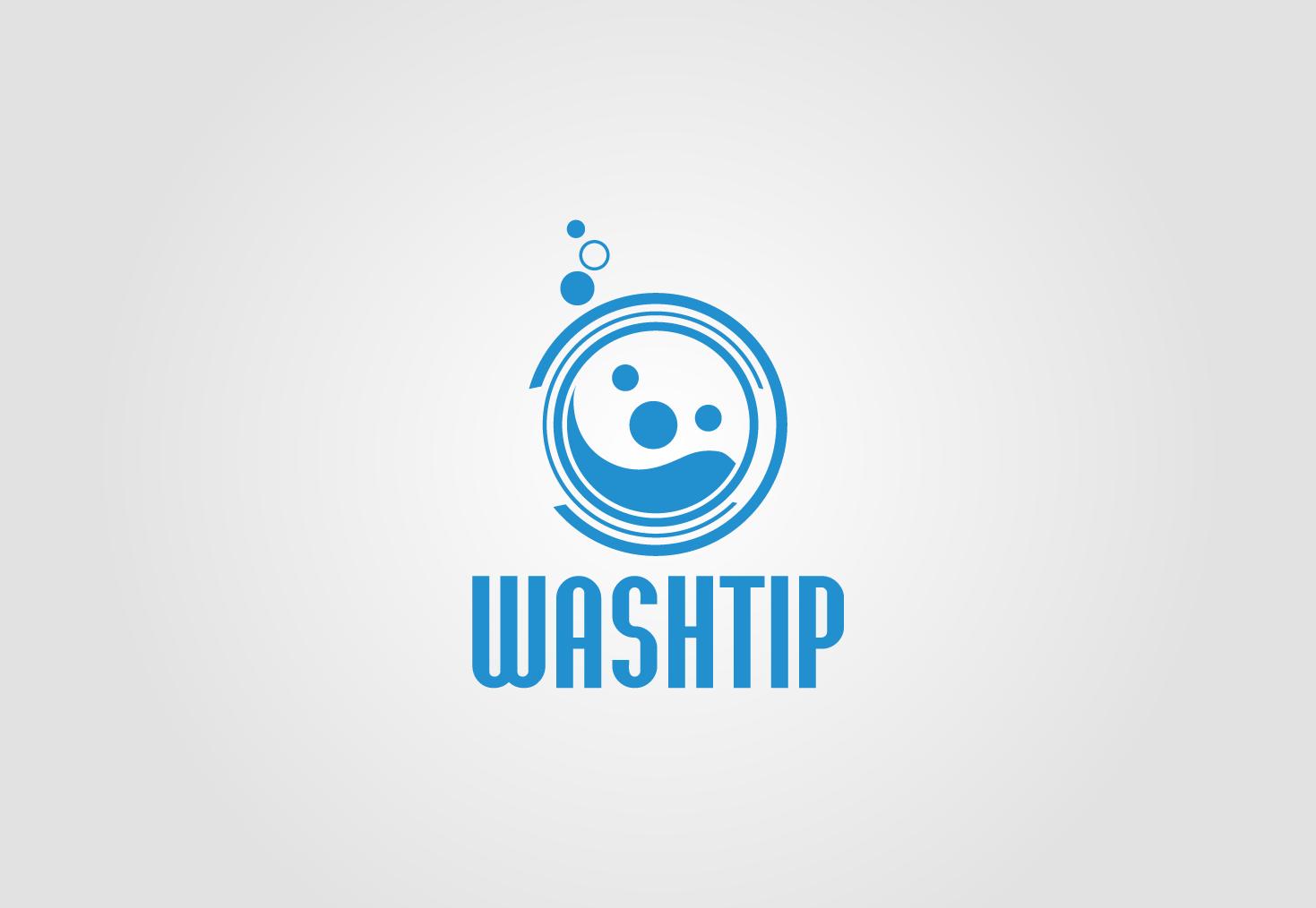 Разработка логотипа для онлайн-сервиса химчистки фото f_2315c07850e4e8d4.png