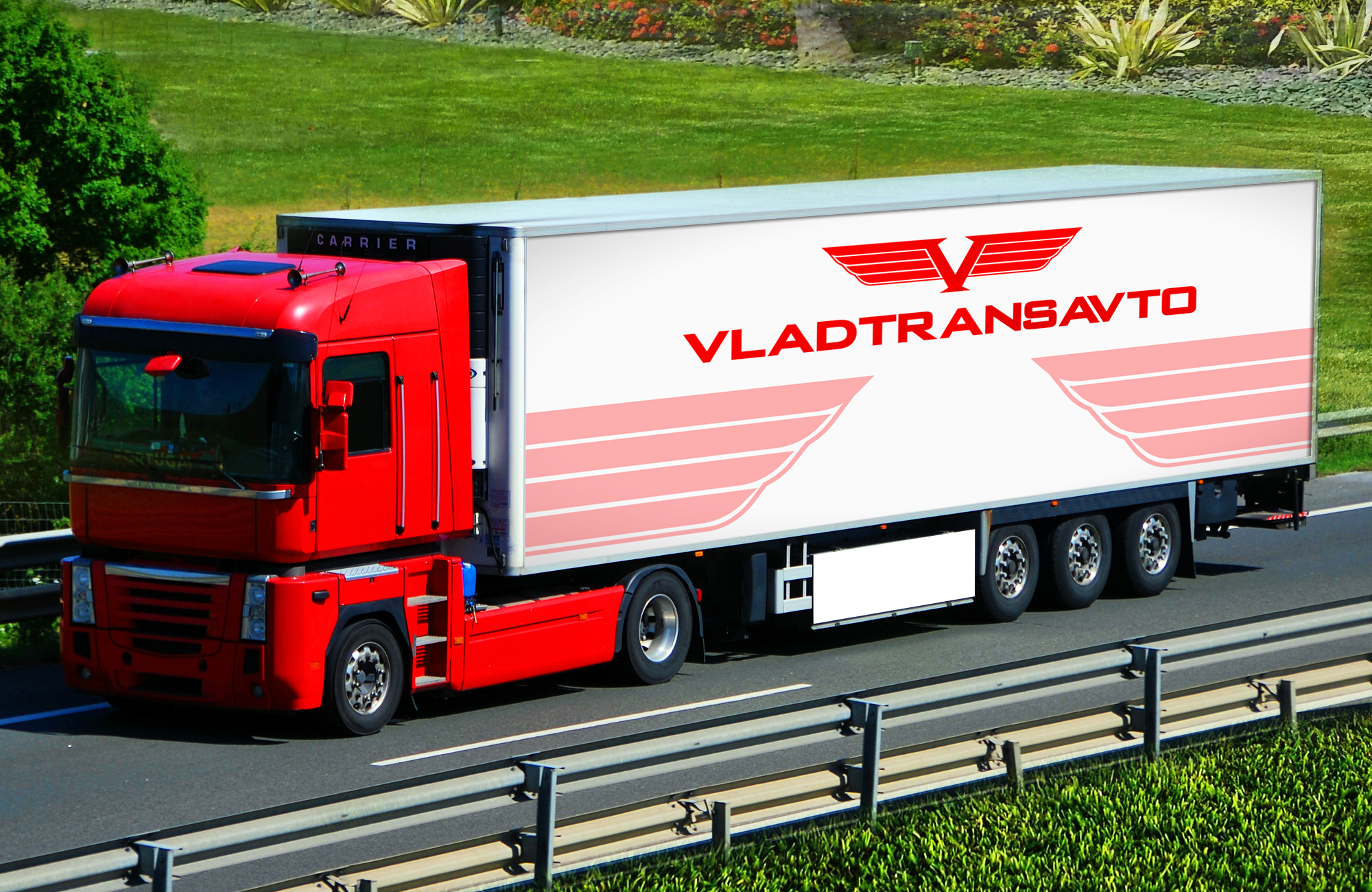 Логотип и фирменный стиль для транспортной компании Владтрансавто фото f_2315cdc0e955e883.jpg