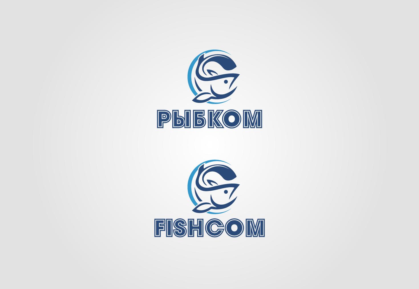 Создание логотипа и брэндбука для компании РЫБКОМ фото f_4545c0a2d66a7f08.png