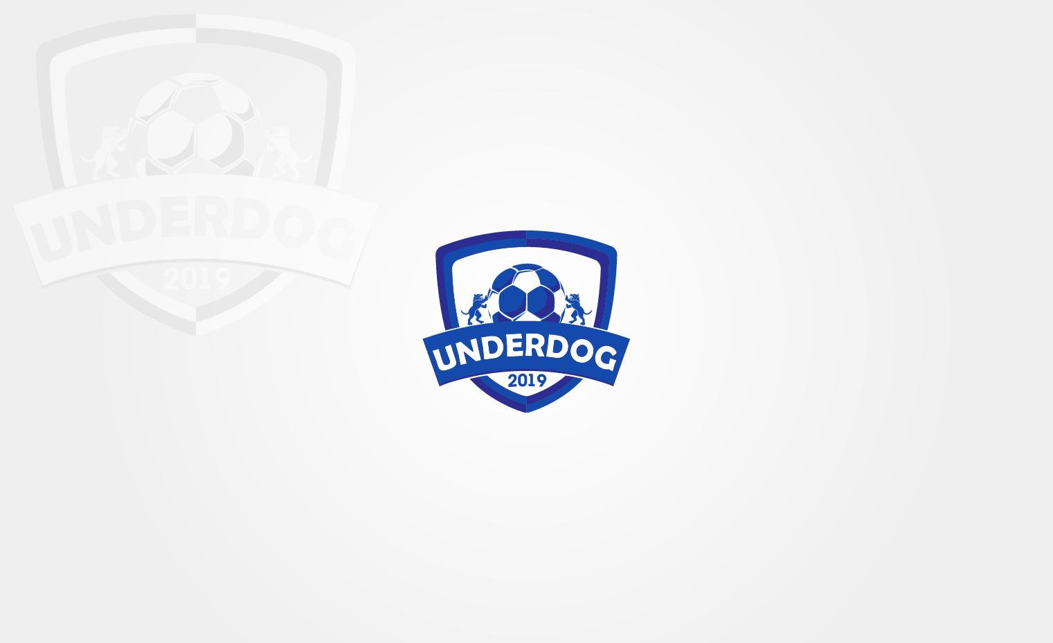 Футбольный клуб UNDERDOG - разработать фирстиль и бренд-бук фото f_6975cb220b6a4445.png
