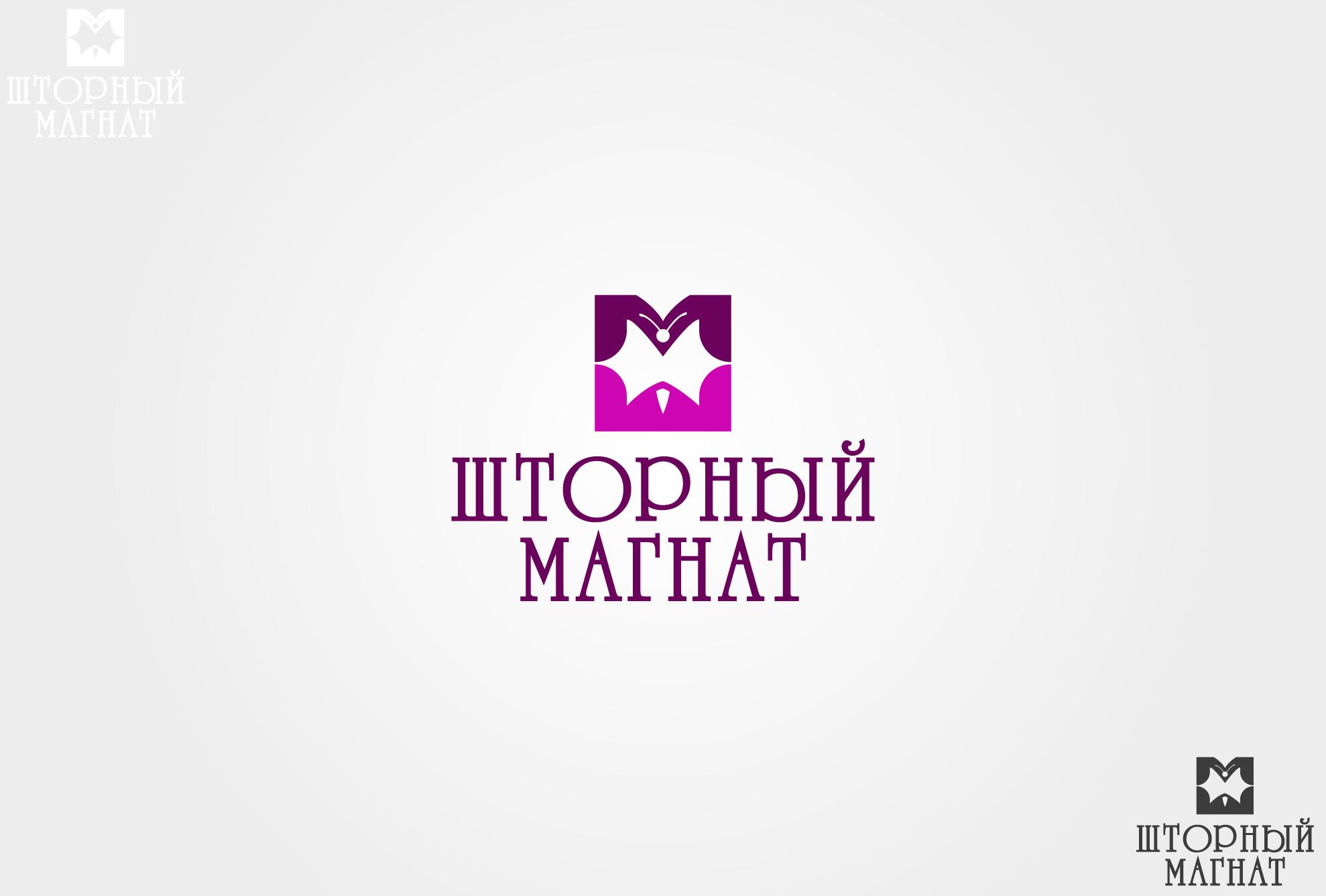 Логотип и фирменный стиль для магазина тканей. фото f_9515cd7fccd7dd90.jpg