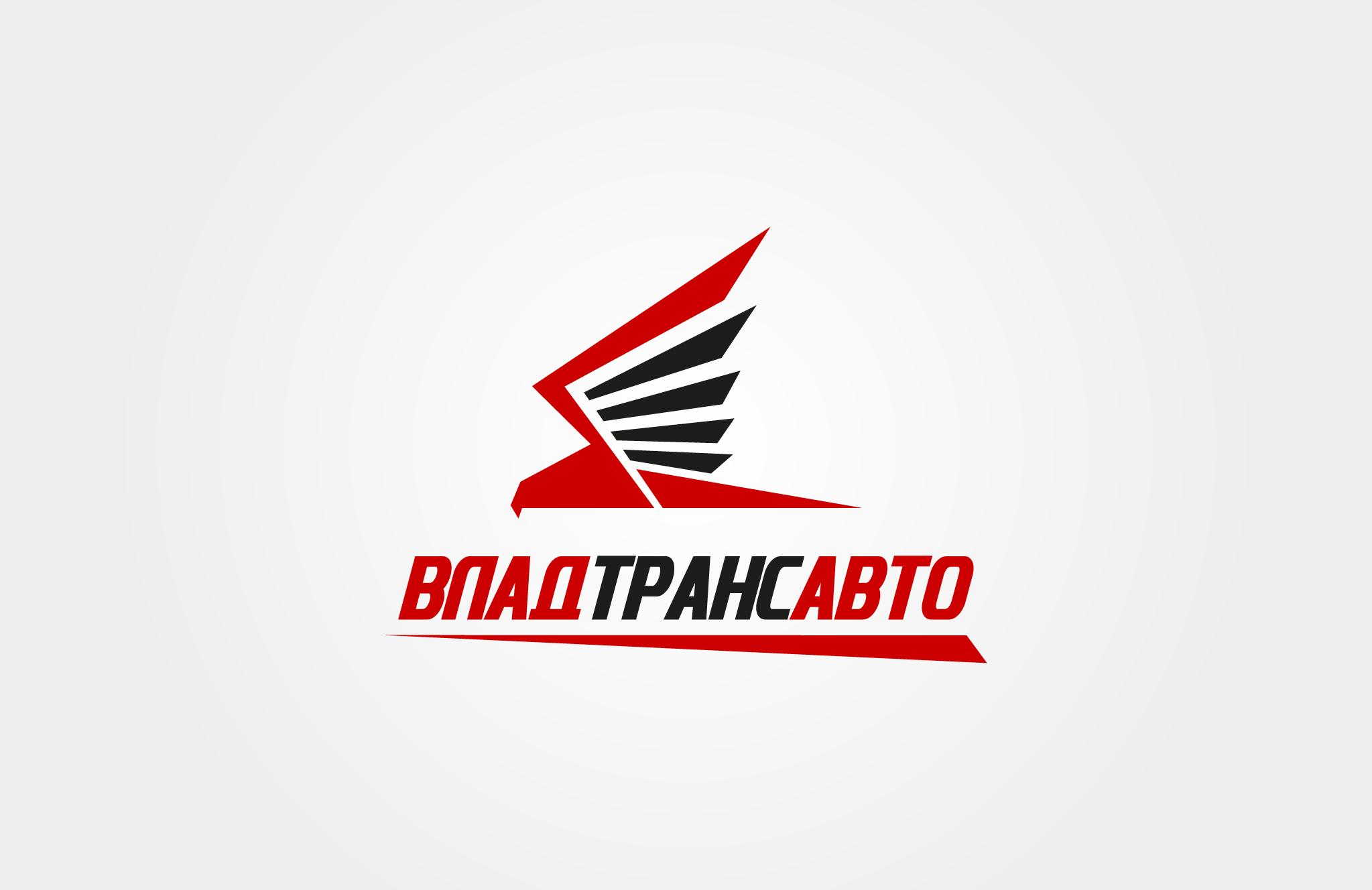 Логотип и фирменный стиль для транспортной компании Владтрансавто фото f_9555cdcfc54c2946.jpg