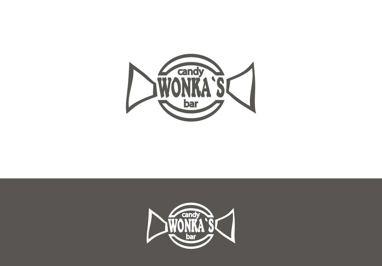 Разработка логотипа магазина сладостей со всего мира. фото f_9755a27eff02654a.jpg
