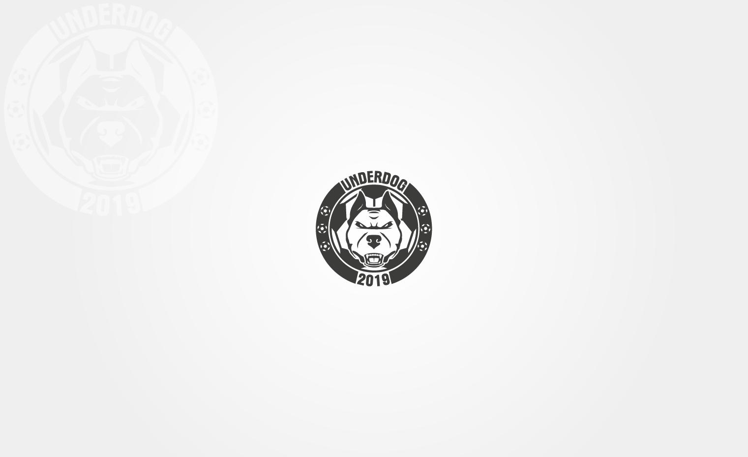 Футбольный клуб UNDERDOG - разработать фирстиль и бренд-бук фото f_9895caf49b97ee45.png