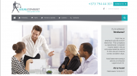 Сайт Legal Consult