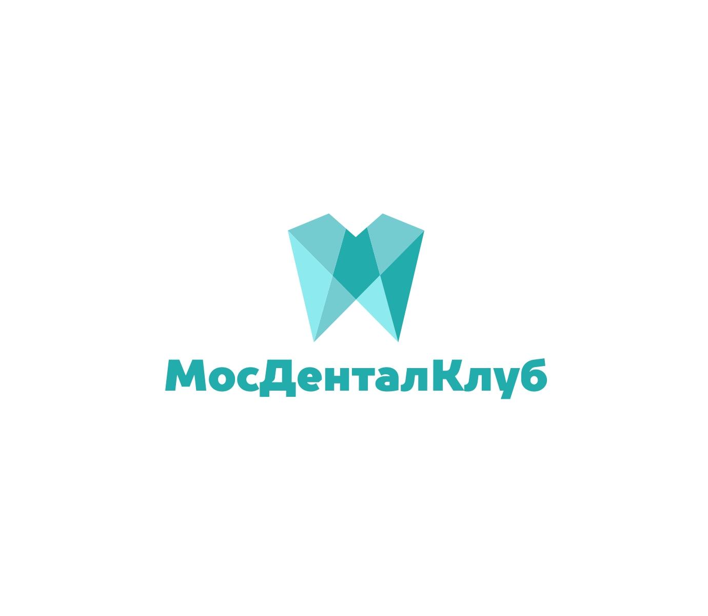 Разработка логотипа стоматологического медицинского центра фото f_0285e457c1e5813b.jpg