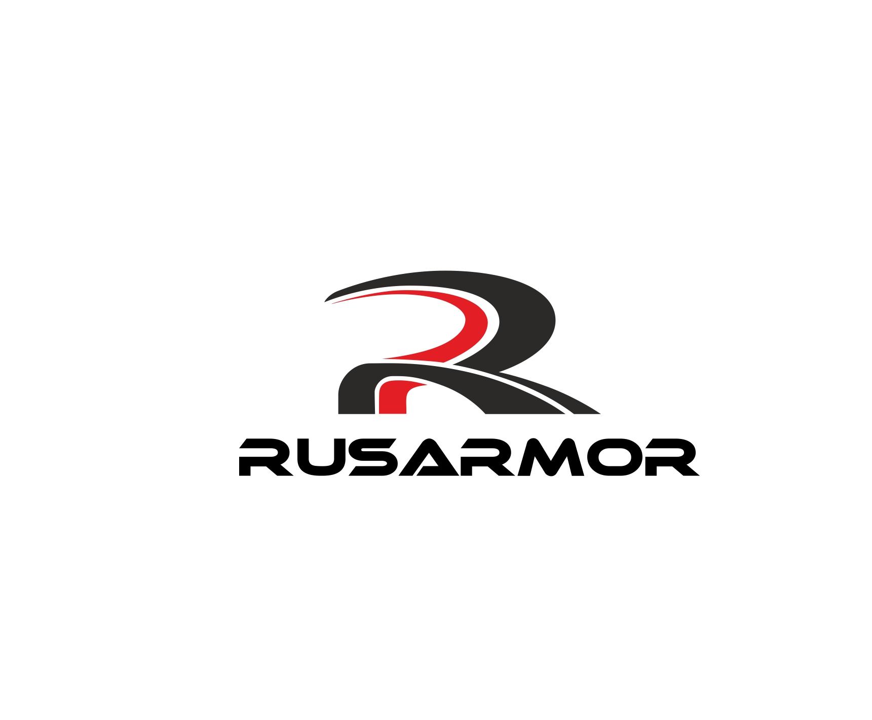 Разработка логотипа технологического стартапа РУСАРМОР фото f_8625a06ac3522ec7.jpg