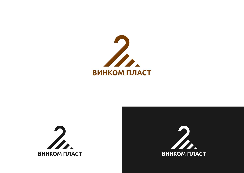 Логотип, фавикон и визитка для компании Винком Пласт  фото f_5685c4846f832197.png