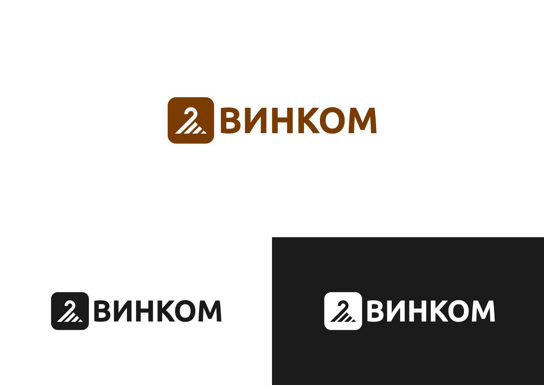 Логотип, фавикон и визитка для компании Винком Пласт  фото f_9155c48a39fb00ef.png