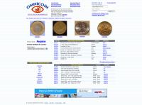 Соц сеть для коллекционеров монет