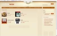 Доска объявлений о продаже - покупке часов ClockWise.ru