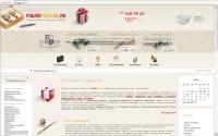 Интернет-магазин подарков Podaripodarok.ru
