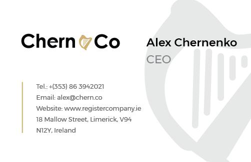Chern&Co