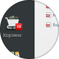UI каталог для OS Windows