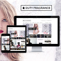 Duty fragrance