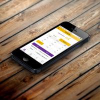 Exchange App