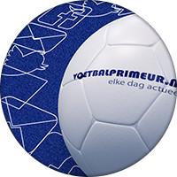 Voetbalprimeur