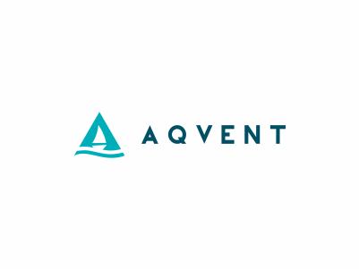 Логотип AQVENT фото f_260527e96045baa3.png