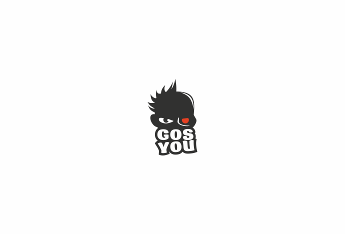 Логотип, фир. стиль и иконку для социальной сети GosYou фото f_507dad7643a37.png
