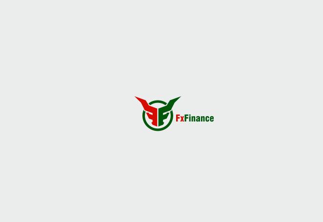 Разработка логотипа для компании FxFinance фото f_5125111910657176.png