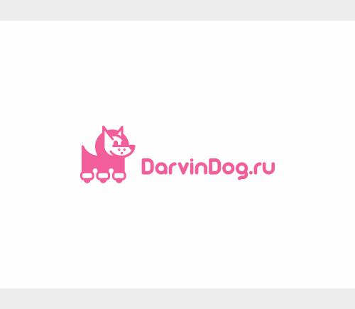 Создать логотип для интернет магазина одежды для собак фото f_528564a0a5140686.png
