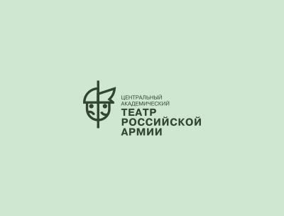 Разработка логотипа для Театра Российской Армии фото f_9115882028c22e7c.png