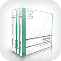 разработка дизайна вкладыша и dvd диска