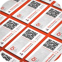 фирм бланки и визитки ораторского клуба