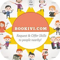 Инфографика для Bookivi.com