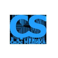 Разработка промо сайта (CS Medica)
