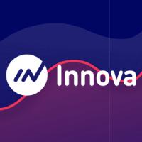 Разработка сайта для инновационной криптовалюты Innova