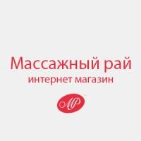 Дизайн Интренет магазина массажных кресел
