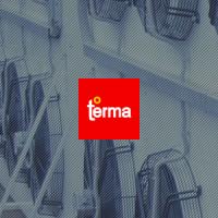 Разработка сайта для компании TERMA (производство теплообменного и холодильного оборудования)