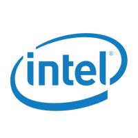 Заставка видео обзора для Intel